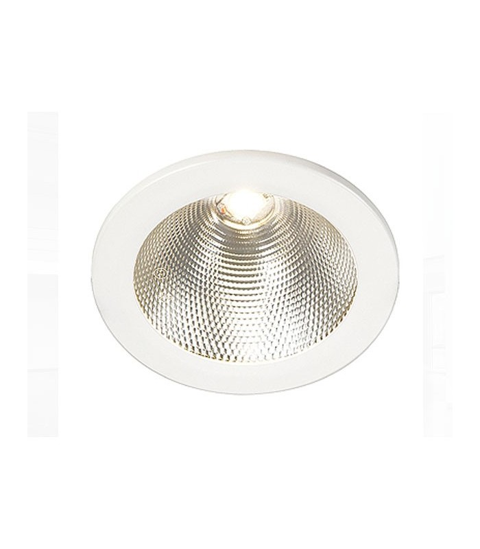 15W LED DOWNLIGHT Luz calida