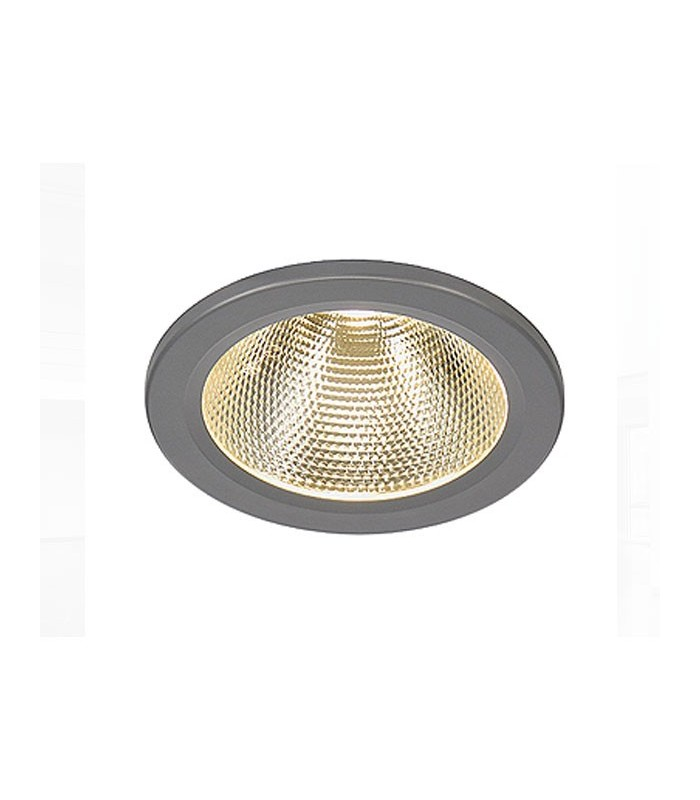 15W LED DOWNLIGHT Luz fria