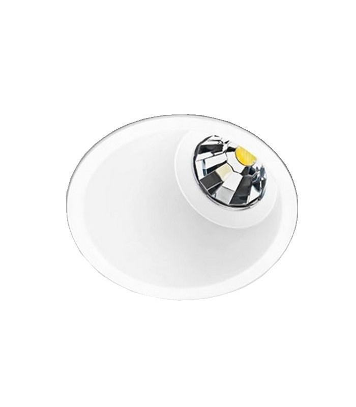 Vulcano Asimetric LED 6W