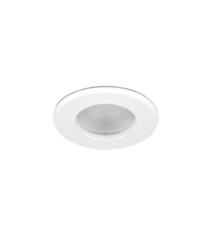 6x GU10 Céramique Douille Résistant à La Chaleur Flex Lampe Titulaire pont Downlight à la terre