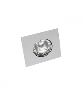 Downlight ref 610/1 LED 6W