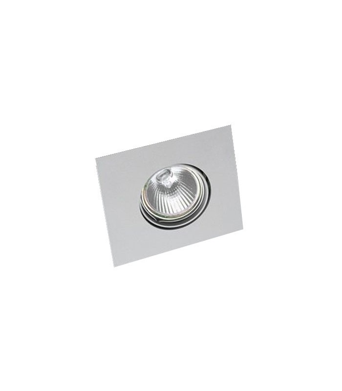 Downlight ref 610/1 LED 6W
