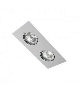 Downlight ref 610/2 LED 6W