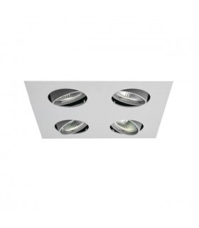 Downlight ref 610/4 LED 6W