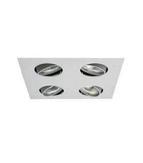 Downlight ref 610/4 LED 10W