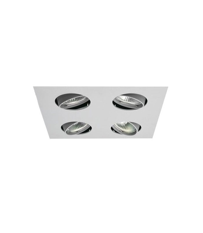 Downlight ref 610/4 LED 10W