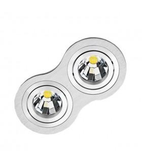 Downlight ref 191/2 LED 10W