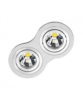 Downlight ref 191/2 LED 10W