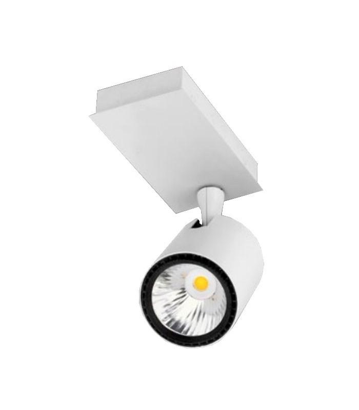 Vaso Ceiling LED 20W