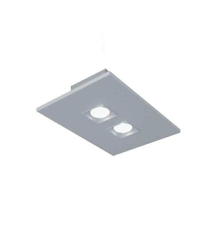 Plafon rectangulaire Mini 4033
