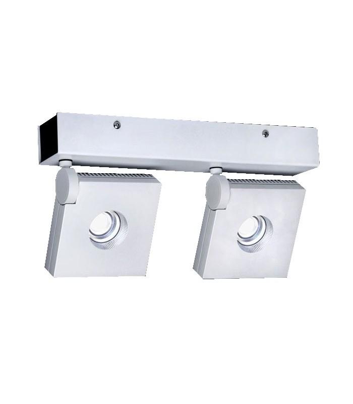 BRIDGE double Projector