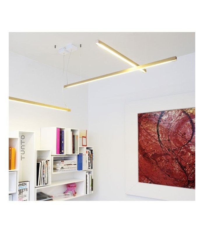 28 suspension tunto led clairage int rieur for Eclairage interieur led