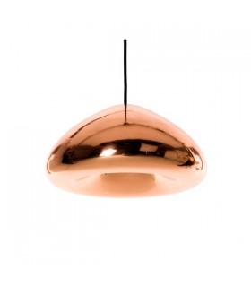 Copper Suspension Void