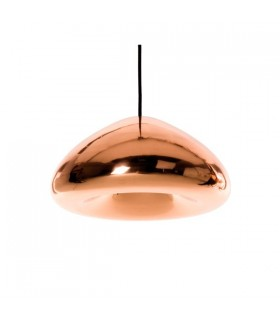 Copper Void Suspension