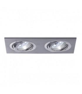 Empotrable Aluminio 3012