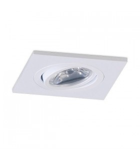 Recessed MR11 35mm white 4259