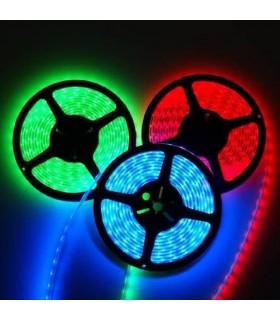 Tira de LED RGB interior/exterior