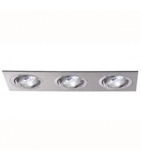 Empotrable Aluminio 3013