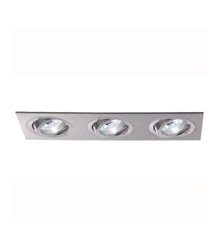 Aluminium-Einbauleuchten 3013 BPM