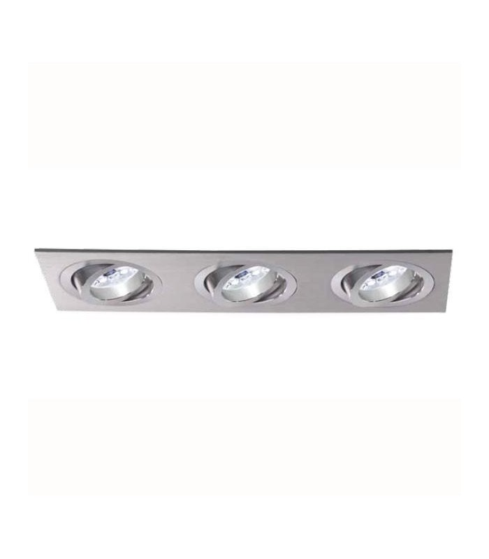 Aluminum Recessed Lighting 3013 BPM