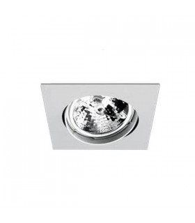 Downlight 611.1 LED 18w