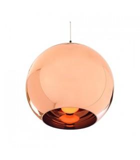 Copper Suspension