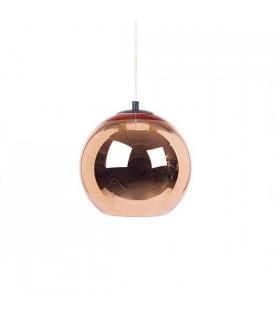 Copper 25Ø Suspension