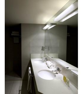 Aplique LED regulable por fase A-869/90