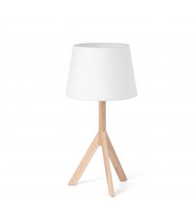 Hat lámpara de sobremesa