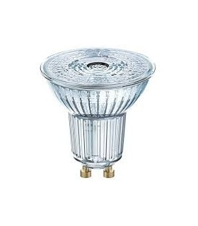 Bombilla Led 7,2w GU10 2700k dimmable