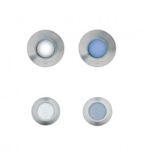 Recessed LED Star