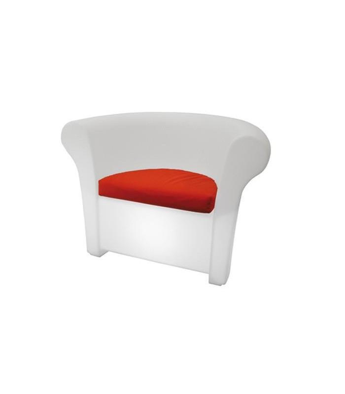 Kalla with cushion