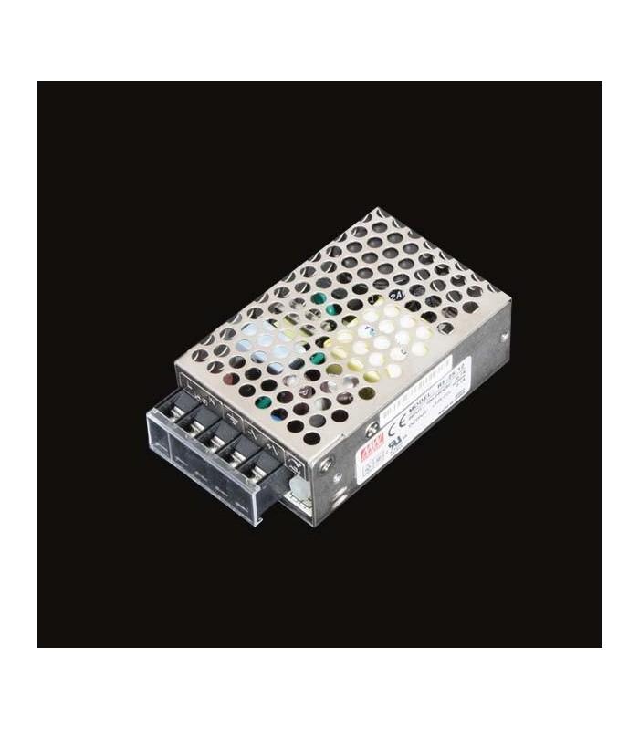Transformateur pour 25w LED bande