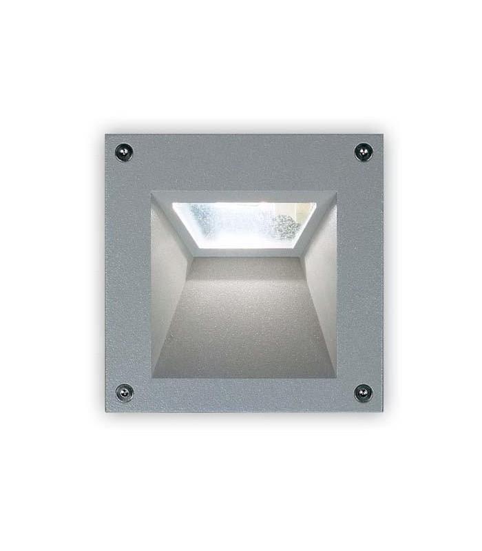 Mini Alfia Ares iluminacion