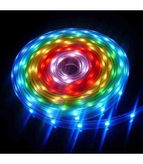 Intelligent LED bande de 5m