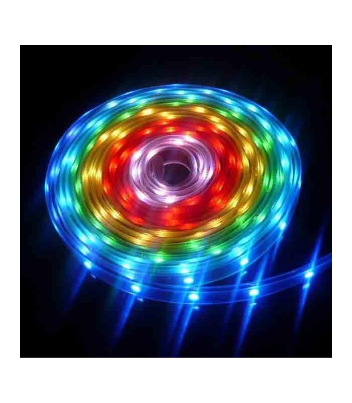 Tira de LEDs de 5m Inteligente